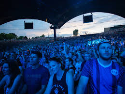 Alpine Valley Lawn Seating Chart 6 Things I Learned After My First Dave Matthews Band Concert
