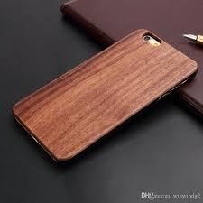 custom design wooden phone case diy laser engraved logo photo wood pc personalised phone case for iphone 5 5s 6 6plus 7 7 plus