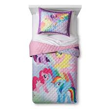 My Little Pony® Quilt Set (Twin) : Target & My Little Pony® Quilt Set (Twin) Adamdwight.com