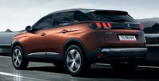 2018 peugeot suv.  Suv Excellent 2018 Peugeot 3008 Price And Release Date Car Reviews Inside Peugeot Suv