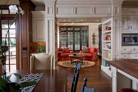 built in study furniture. Image By: Phil Kean Design Group Built In Study Furniture D