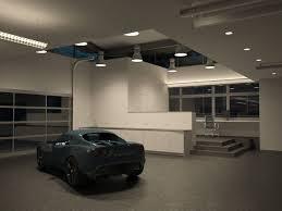 garage interior. Garage Interior S