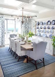 coastal beach furniture. Cozy Coastal Beach House Beach-style-dining-room Furniture S