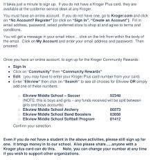 for help with sign up please see the directions below