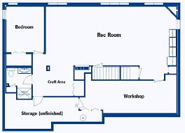 basement floor plans. Fine Floor Marvelous Basement Blueprints 4 Floor Plans Layouts In