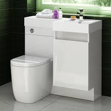 Sink And Toilet Combo Sink Toilet Vanity Units Mobroicom