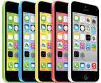 Een, tweedehands iPhone 5C kopen doe je bij Morgen in huis swoop