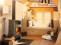 wood stove for tiny house. Tiny House Stove Cozy Reading Nook Wood Home Sweet Stoves Nooks And Houses Pellet For S