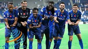 هل يتوج نادي الهلال السعودي بلقب الدوري حال إلغاء الموسم الجاري؟ | صدى  الإعلام