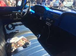 Count's Kustoms 1962 Chevy Pickup Truck
