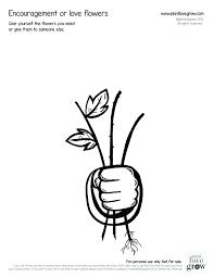 Self-esteem - Plant Love Grown