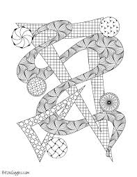 Printable Adult Coloring Pages Bitz Giggles