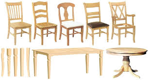 unfinished dining room chair amazing of furniture tables chairs for awesome house wood plan table tops unfinished dining room chair