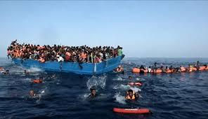 Resultado de imagen de llegadas de inmigrantes irregulares a Europa