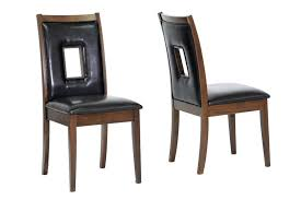 exotic dining room chairs leather gorgeous leather dining room chairs dining room chair leather dining chairs