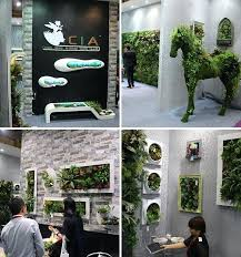 plant wall art synthetic vertical green wall artificial grass wall hanging plants indoor decor succulent plant