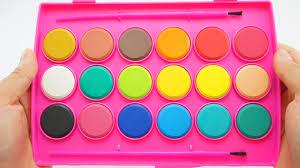 Fun Learning Colors