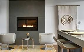 concrete fireplace hearth ideas