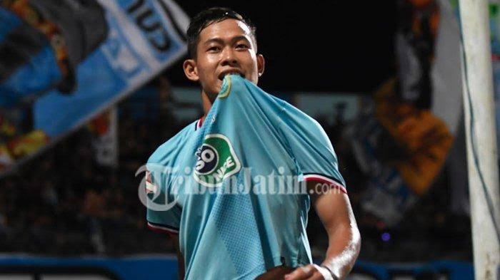 Birrul Waliadin bermain untuk Persela Lamongan.