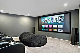 Home Tv System Design Top 10 Smart Home Systems Of Award Winning Homes