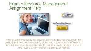 human resource management assignment help from experts 3 human resource management assignment help