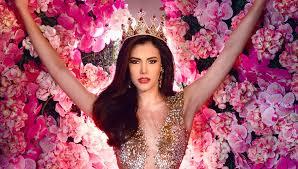 Resultado de imagen para Sthefany Gutiérrez miss venezuela 2017