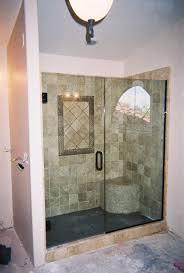 frameless glass shower doors. Peoria Frameless Shower Door Glass Doors