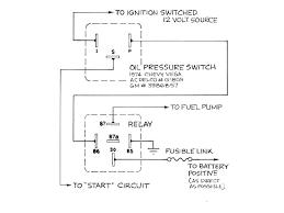 relay switches for fuel pump@electric fan (idle, best, engine Electric Fuel Pump Wiring Diagram electric fuel pump wiring the 1947 present chevrolet & gmc, wiring diagram wiring diagram for electric fuel pump