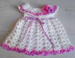 Crochet Baby Dress Pattern Best Ideas