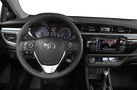 toyota corolla 2015 interior. 2015 toyota corolla pictures including interior and exterior images autobytelcom 0