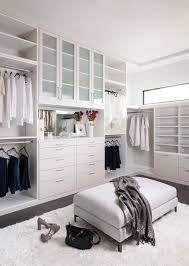color schemes for modern custom closets