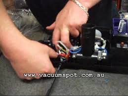 how to change a vacuum cleaner powerhead power lead a step by how to change a vacuum cleaner powerhead power lead a step by step guide