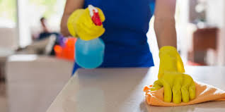clean kitchen: you may be surprised to find out where the most germs are lurking