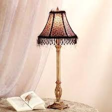 beaded lamp shades s glass table how to make chandelier small uk