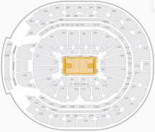 Chase Center Seating Chart View Chase Center Guide Itinerant Fan