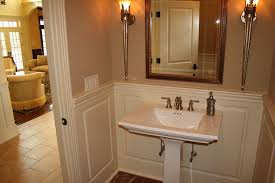 wainscoting america 1 2 bathroom