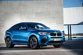 BMW unveils 2016 X5 M and X6 M super CUVs - Autoblog