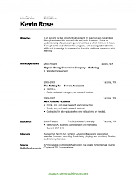 Newest Restaurant Captain Resume Sample Restaurant Captain Resume