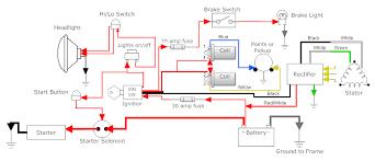 basic wiring diagram for motorcycle wiring1 jpg wiring diagram winkl Motorcycle Wiring Diagrams basic wiring diagram for motorcycle cafe racer wiring png wiring diagram full version motorcycle wiring diagrams for free