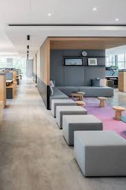 Relaxing Office Design 42 Relaxing Modern Office Space Design Ideas Modern Office