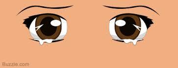 anime eyes crying.  Eyes Cryingaimeeyesstep2 On Anime Eyes Crying A