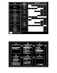 Toyota Workshop Manuals > Echo L4-1.5L (1NZ-FE) (2000) > Relays and ...