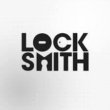 Image Key Locksmith Locksmith The Logo Mix Locksmith Logo Design Gallery Inspiration Logomix