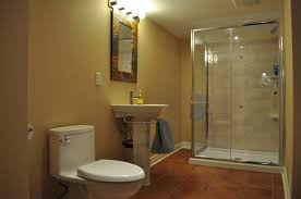 Basement Bathroom Remodeling Ideas - Basement bathroom remodel