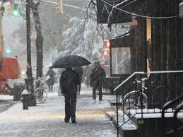 nyc weather winter storm could now hit