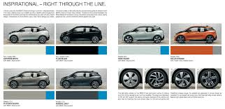 BMW Convertible bmw suv colors : Black is now the best looking BMW i3 color
