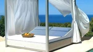outdoor canopy daybed residence daybeds for seating with really encourage 14