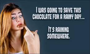 Chocolate Love Quotes Unique Chocolate Quotes