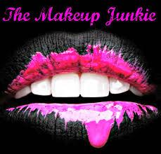 the makeup junkie