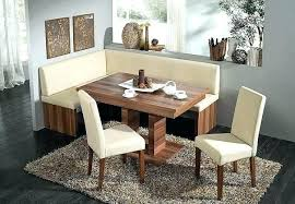 Breakfast nook furniture Antique Round Breakfast Nook Table Best Small Nooks Ideas On Kitchen Remarkable Corner Sets With Additional Pictures Design Plan Ecoagenciaco Round Breakfast Nook Table Best Small Nooks Ideas On Kitchen
